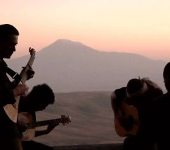 A beginner's guide to Armenian folk music