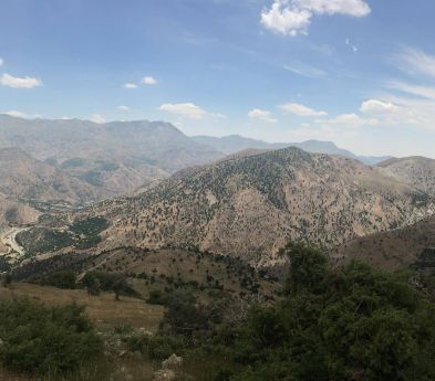 100 years in 10 days: (Re)Discovering Sasun and the beauty of the Armenian Highlands