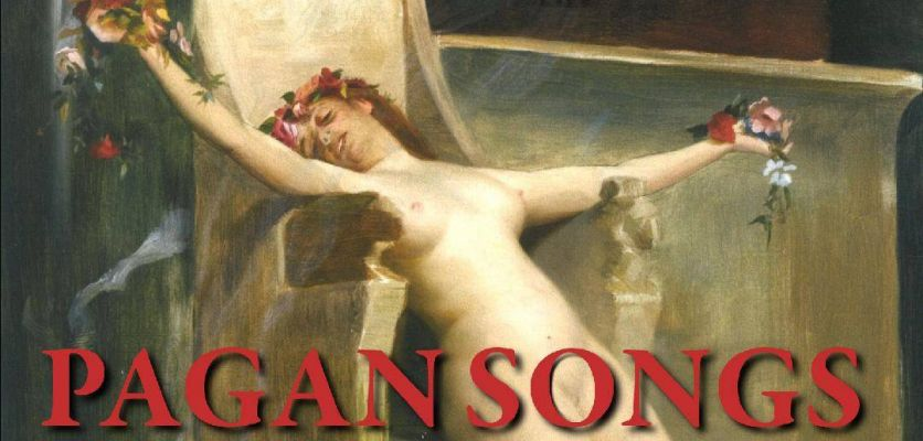'Pagan Songs': The first full, uncensored English translation of Varoujan's once taboo masterpiece