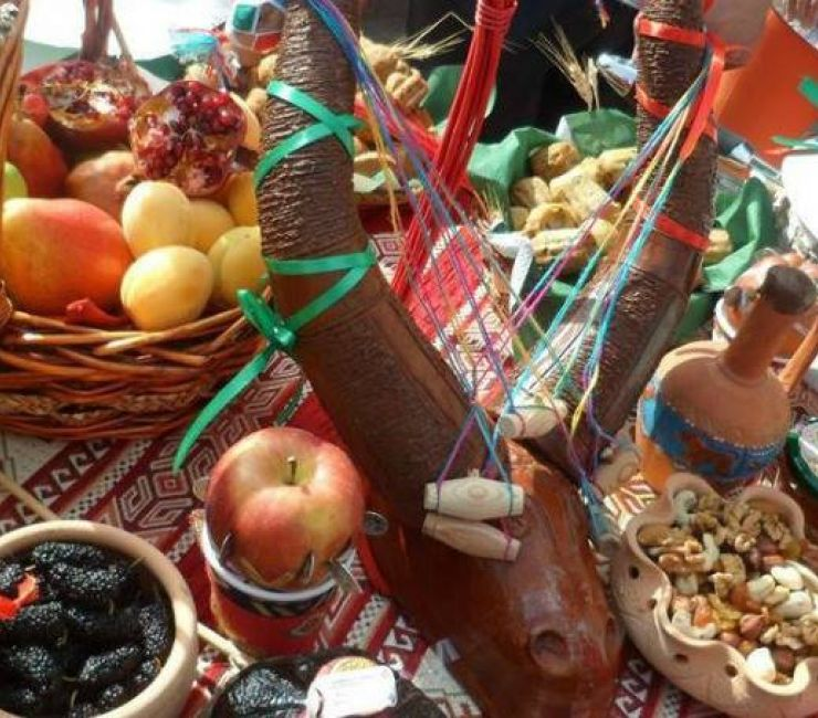 Navasard: 11 facts about the Armenian New Year you never knew about!