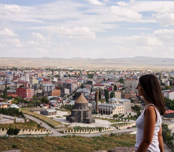 Peaceful in Kars: A photo story
