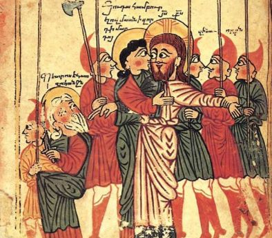 Easter in retrospect: The 7 stories you missed in Armenian illuminated manuscripts