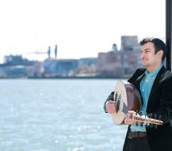 'Critical Distance': Raffi Joe Wartanian challenges himself to make more with less
