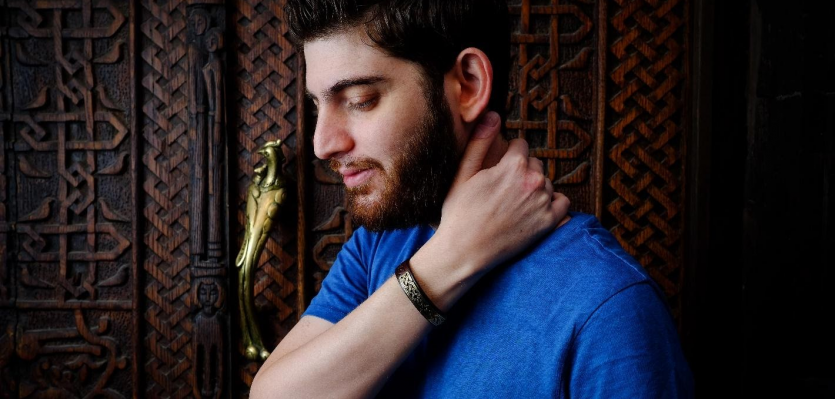 C-rouge taps into Armenian folk treasures to make epic music