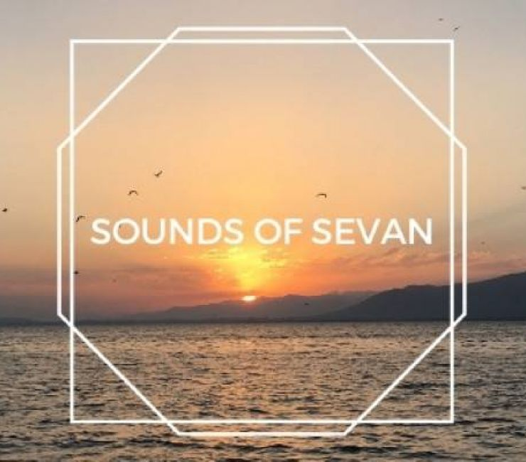 Sounds of Sevan: Delight in the acoustics of Armenia's beloved lake