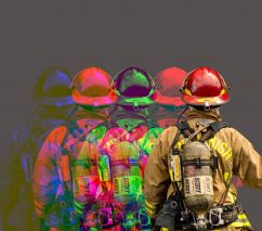 Creative writing | 'Tales of a volunteer firefighter' by Ani Arzoumanian (Chapter I)