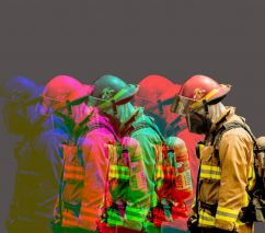 Creative writing | 'Tales of a volunteer firefighter' by Ani Arzoumanian (Chapters II & III)